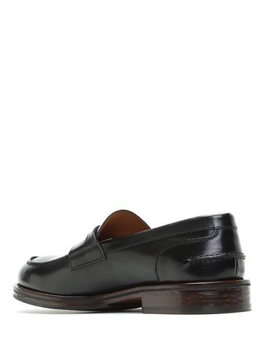 %100 Deri Loafer Ayakkabı-Doucal's